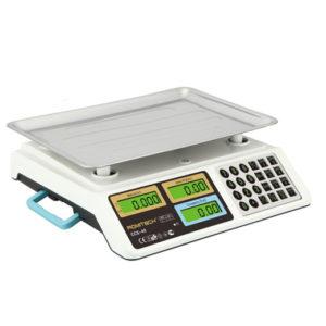 Фото электронных весов CCS-40