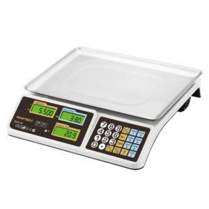 Весы электронные Romitech DECS-40
