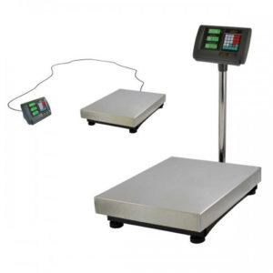 весы напольные товарные ST-TCS-150ECO 300х400