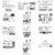 Этикетки к терминалу МАССА-К RP с печатью