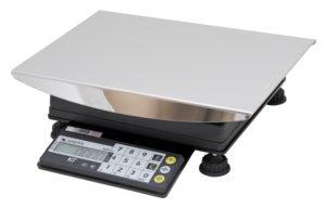 Фото порционные весы для фасовки продукции